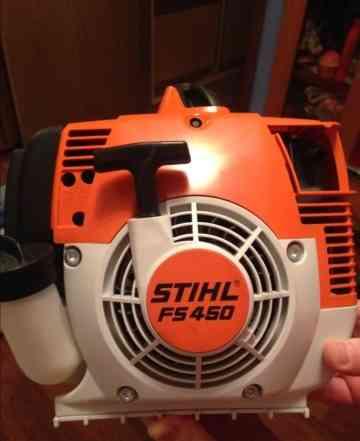 Кусторез Stihl fs 450 новый