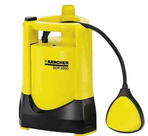 Насос погружной Karcher SCP 9000 для чистой воды