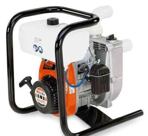 Мотопомпа бензиновая Oleo-Mac SA45TL