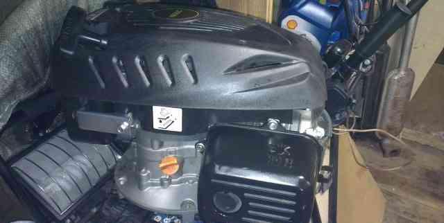 Мотор для газонокосилки