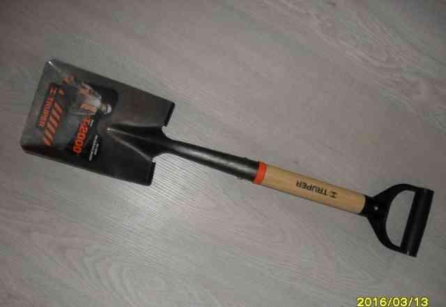 Мини-лопата