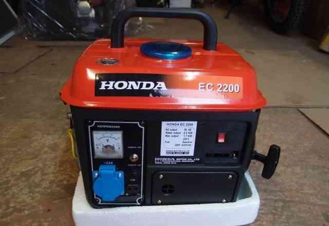 Генератор Хонда EC 2200