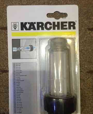Karcher фильтр(оригинал)