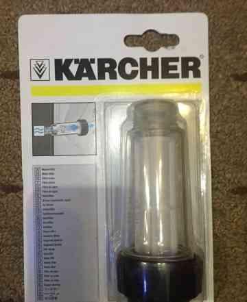 Фильтр для мойки керхер