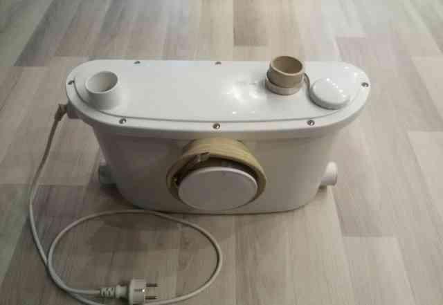 Канализационные станции Unipump sanivort 600