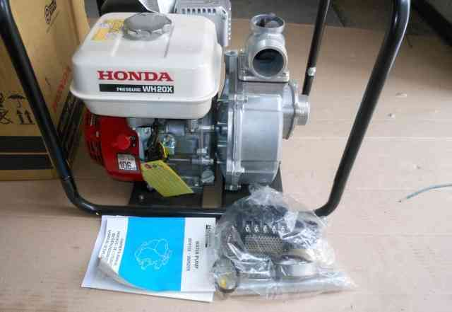 Мотопомпа Хонда WH20 X