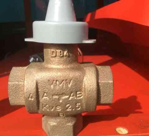 Danfoss VMV клапан с внутренней резьбой