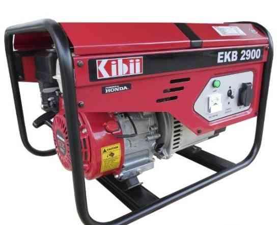 Бензиновый генератор EKB 2900