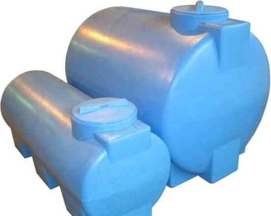 Пищевые емкости, 450-500 литров б. у