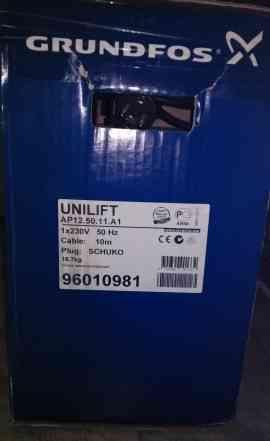 Дренажный насос Grundfos Unilift AP 12.50.11. A1