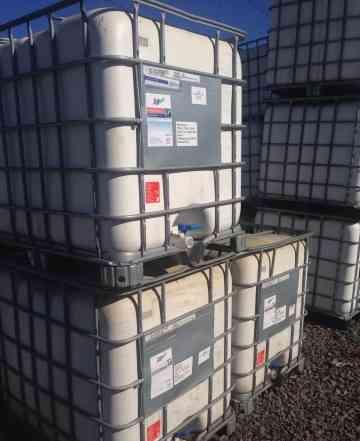 Емкость пластиковая на 1000 литров