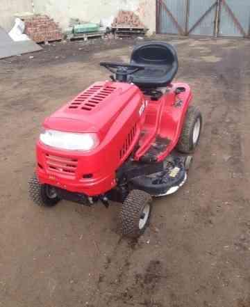 Садовый трактор MTD Смарт RF 125