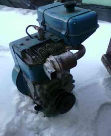 Двигатель от мотоблока Нева
