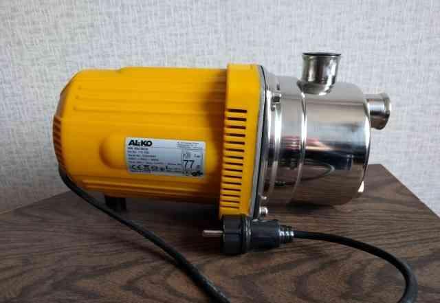 Поверхностный насос alko HW 802 inox