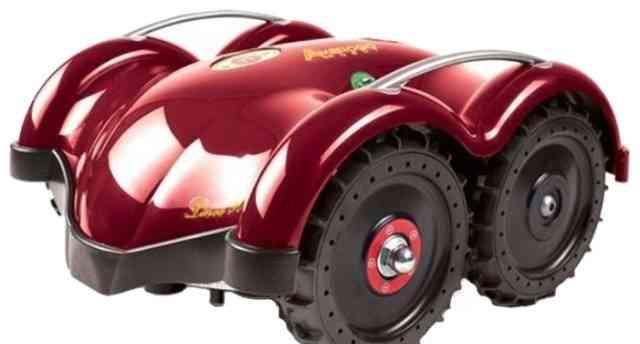 Робот газонокосилка Caiman Ambrogio L50 Plus EU AM