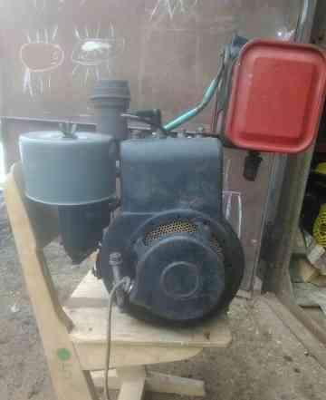 Двигатель мотоблока мб1