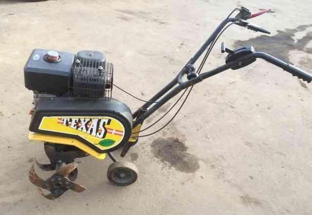Культиватор бензиновый Texas Lilli 532 TG