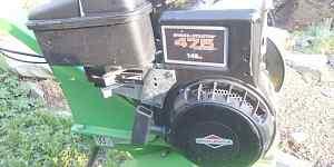 Мотокультиватор Викинг 440 и Нева мкм 45