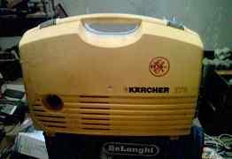 Karcher K270
