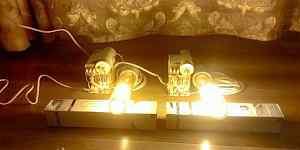 Лампа Днат250 ват для сада огорода