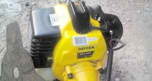 Бензотриммер huter GGT-1000T