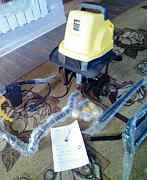Культиватор электрический.750 Вт