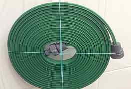 Шланг-дождеватель Gardena 7.5 м. для полива