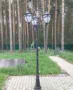 Фонарь уличного освещения