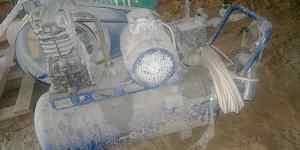 Продается компрессор К-23 б/у