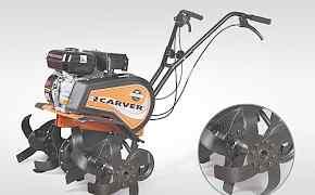 Культиватор Carver T-650RS (новый)