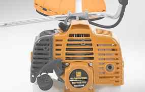 Бензиновая коса 2x-тактная Carver GBC-062PRO