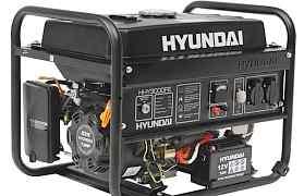 Продам новый Газовый генератор Хендай,Хюндай,Хэндай,Хендэ HHY 3000FG