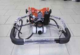 Мотобур hitachi DA300E