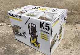Минимойка karcher K5 premium