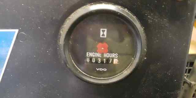 Продаю дизельгенератор sdmo tм11.5km 8.6Квт