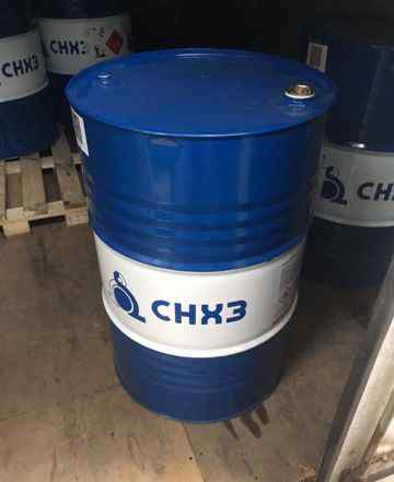 Бочка 208 литров