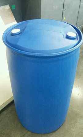 Пластиковая бочка 220 литров
