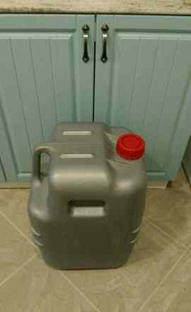 Канистра для воды 50 л