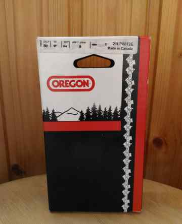 Цепи Oregon для бензопилы