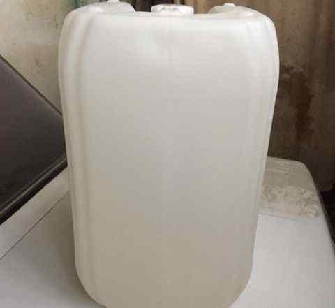 Канистры 30 литров, из под воды. Б/У