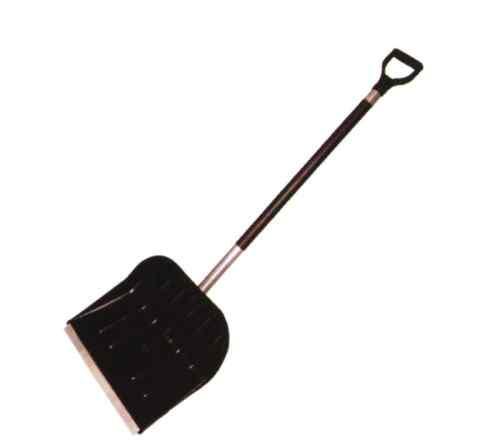 Лопата снегоуборочная №2