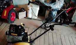 Культиватор бензиновый Texas Hobby 400 B