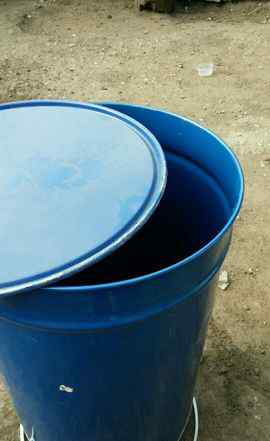 Бочка 160 литров
