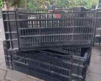 Ящики чёрные
