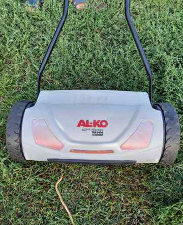 Газонокосилка AL-KO Soft Touch 38 HM Comfort
