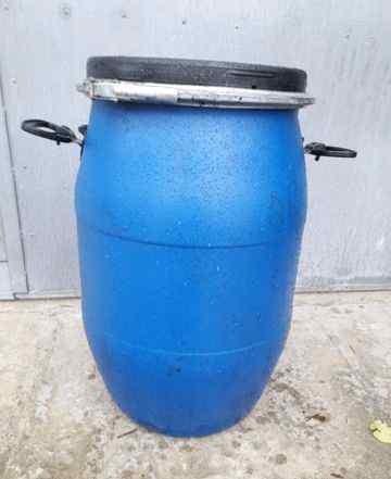 Бочка 65 литров