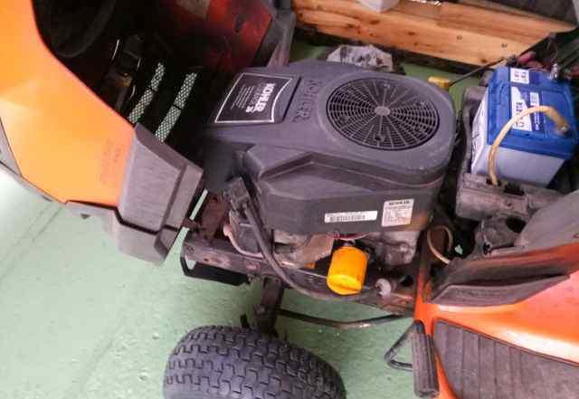 Двигатель для садового трактора