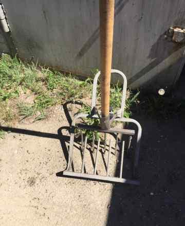 Рыхлитель(чудо лопата)