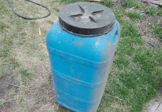 Бочка 100 литров