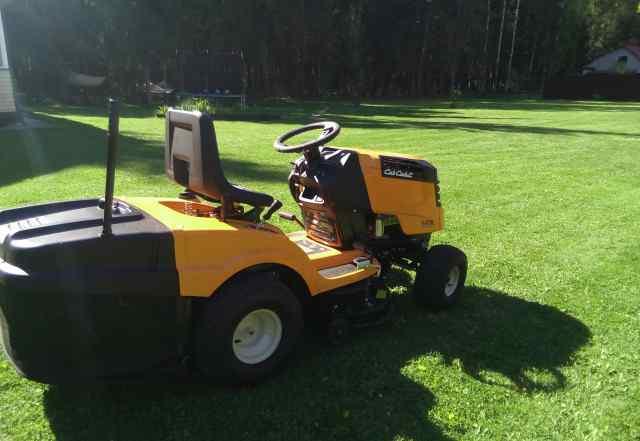 Новый Садовый трактор Cub Cadet LT3PR105